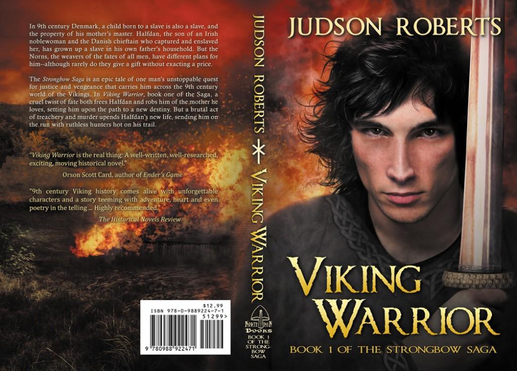 VikingWarrior print cover jpg